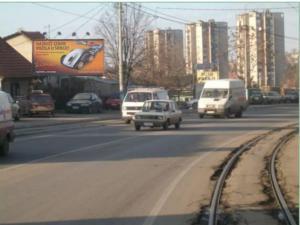 Bilbord Beograd BG-262b