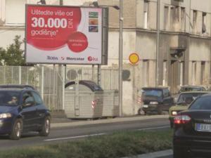 Bilbord Beograd BG-109b