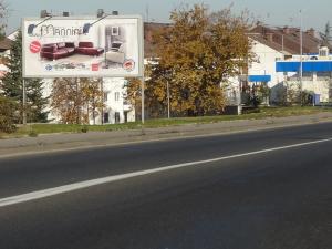 Bilbord Beograd BG-237b