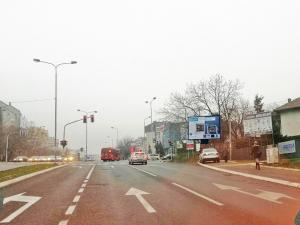Bilbord Beograd BG-460