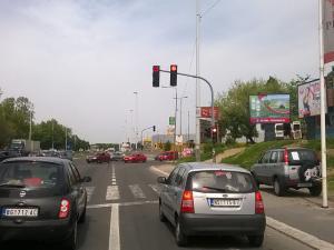 Bilbord Beograd BG-401