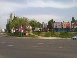 Bilbord Beograd BG-404