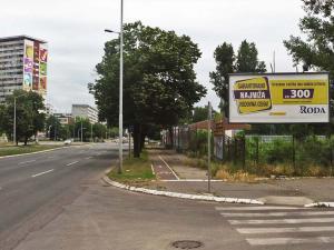Bilbord Beograd BG-82
