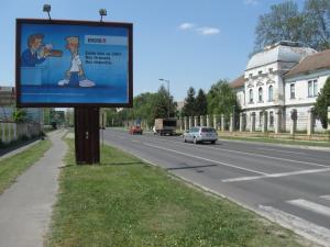 Bilbord Subotica SU-11