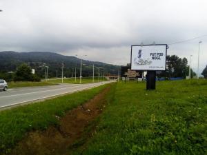 Bilbord Gornji Milanovac GM-03