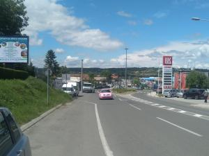 Bilbord Kragujevac KG-231