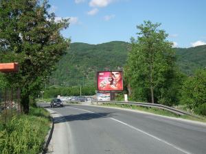 Bilbord Kraljevo KV-19