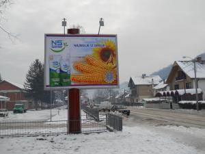 Bilbord Krupanj KP-02