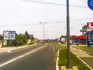 Bilbord Kraljevo KV-04