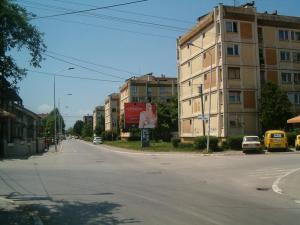Bilbord Leskovac LE-14