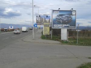 Bilbord Leskovac LE-16