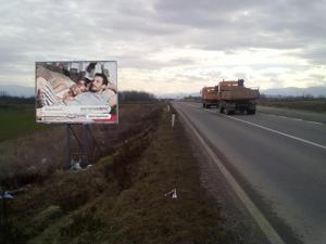 Bilbord Leskovac LE-04b