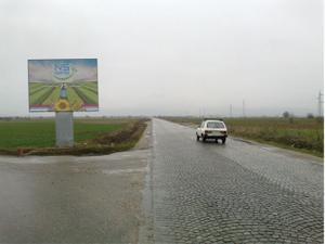 Bilbord Leskovac LE-13b