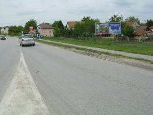 Bilbord Novi Bečej NB-02