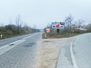 Bilbord Negotin NE-13