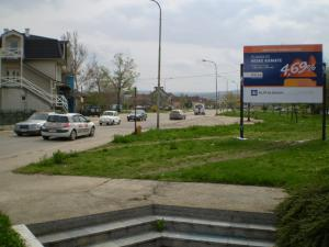 Bilbord Negotin NE-05