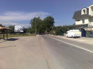 Bilbord Negotin NE-06