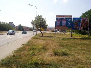 Bilbord Negotin NE-07