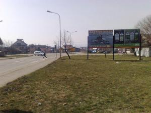 Bilbord Negotin NE-08