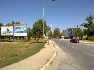 Bilbord Negotin NE-10