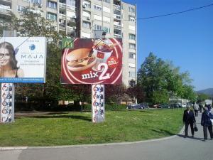 Bilbord Niš NI-84