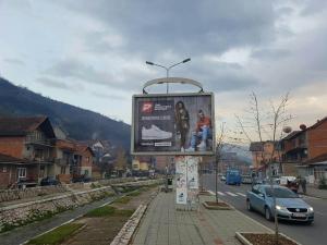 Bilbord Novi Pazar NP-03