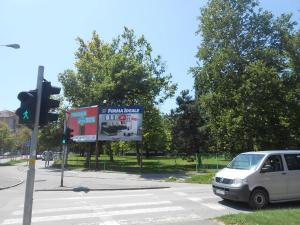 Bilbord Novi Sad NS-260
