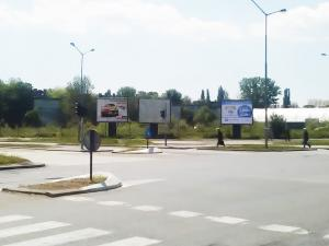 Bilbord Novi Sad NS-42