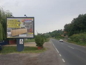 Bilbord Novi Sad NS-87