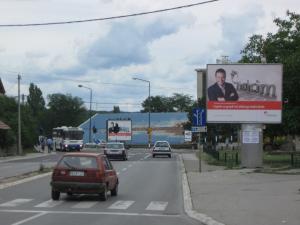 Bilbord Paraćin PĆ-06