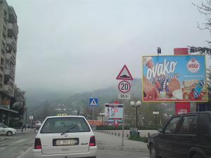 Bilbord Prijepolje PR-01
