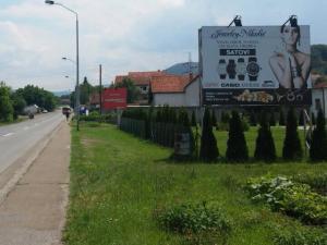 Bilbord Raška RA-03