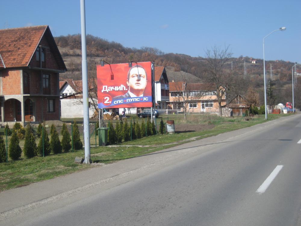 Bilbord Raška RA-04