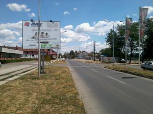 Bilbord Šabac ŠA-04