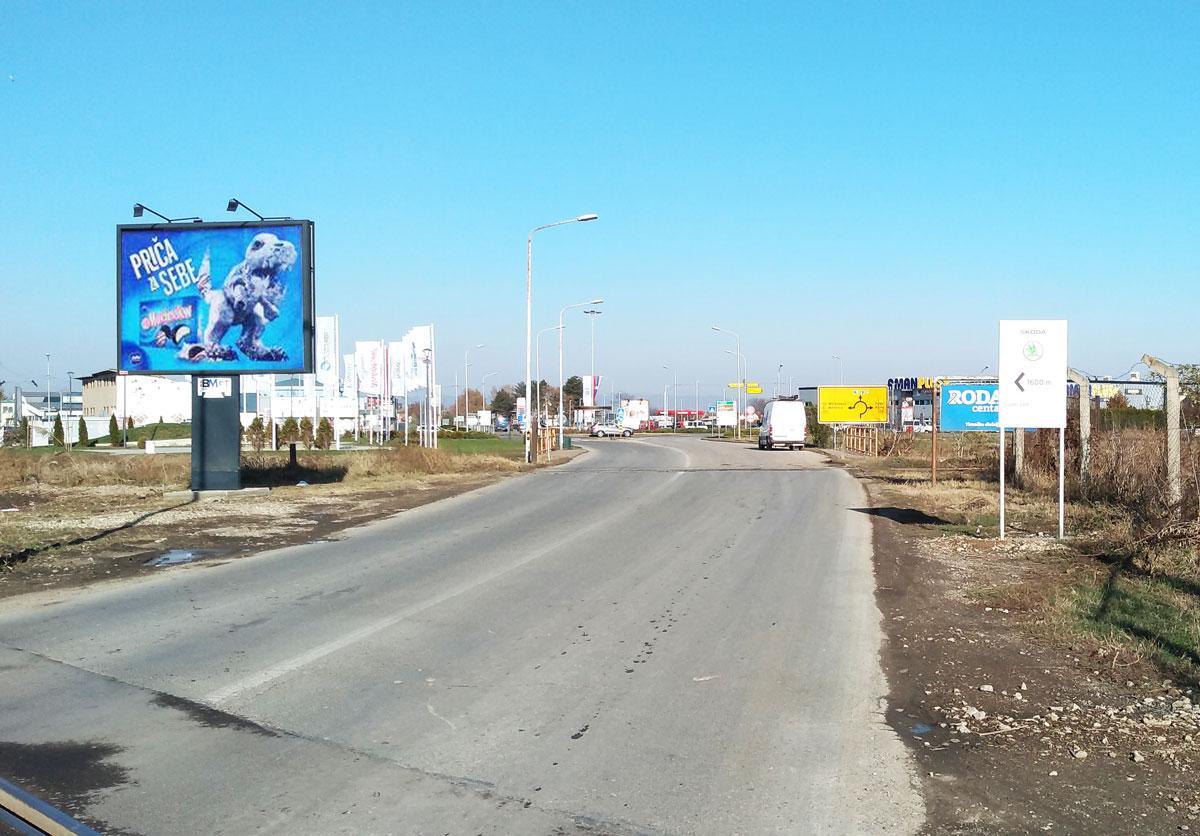 Bilbord Sremska Mitrovica SM-12