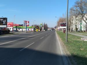 Bilbord Subotica SU-35