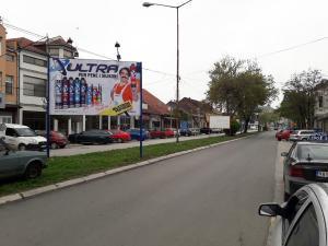 Bilbord Valjevo VA-03