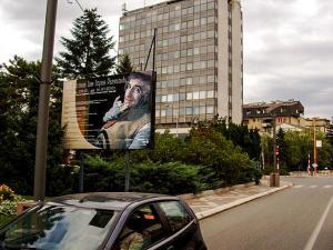 Bilbord Zaječar ZA-04