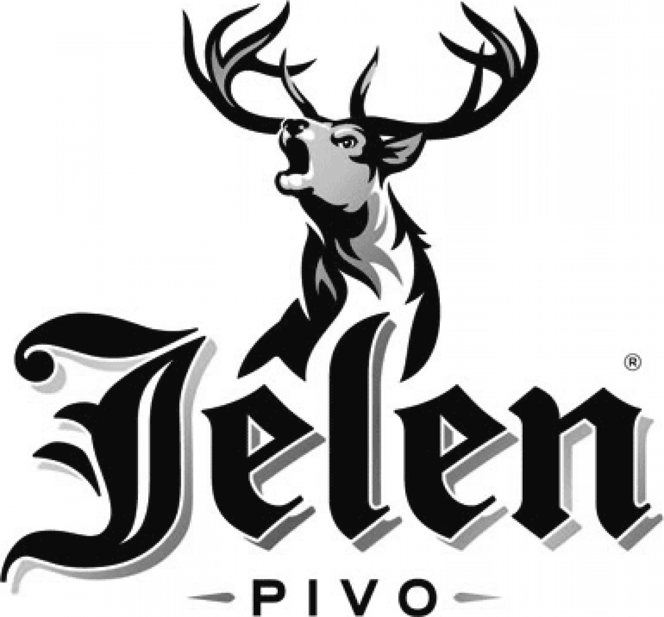 Bilbord za kompaniju Jelen Pivo