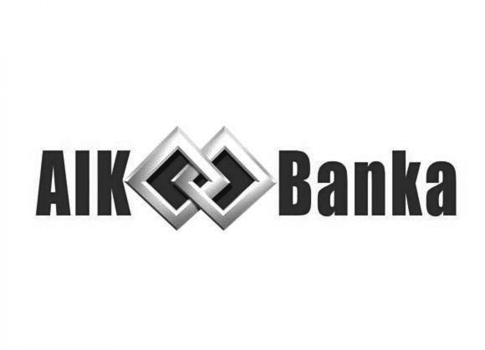 Bilbord za kompaniju AIK Banka