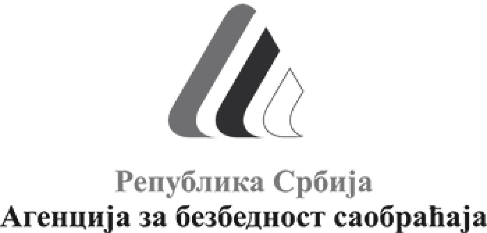 Bilbord za kompaniju Bezbednost saobracaja