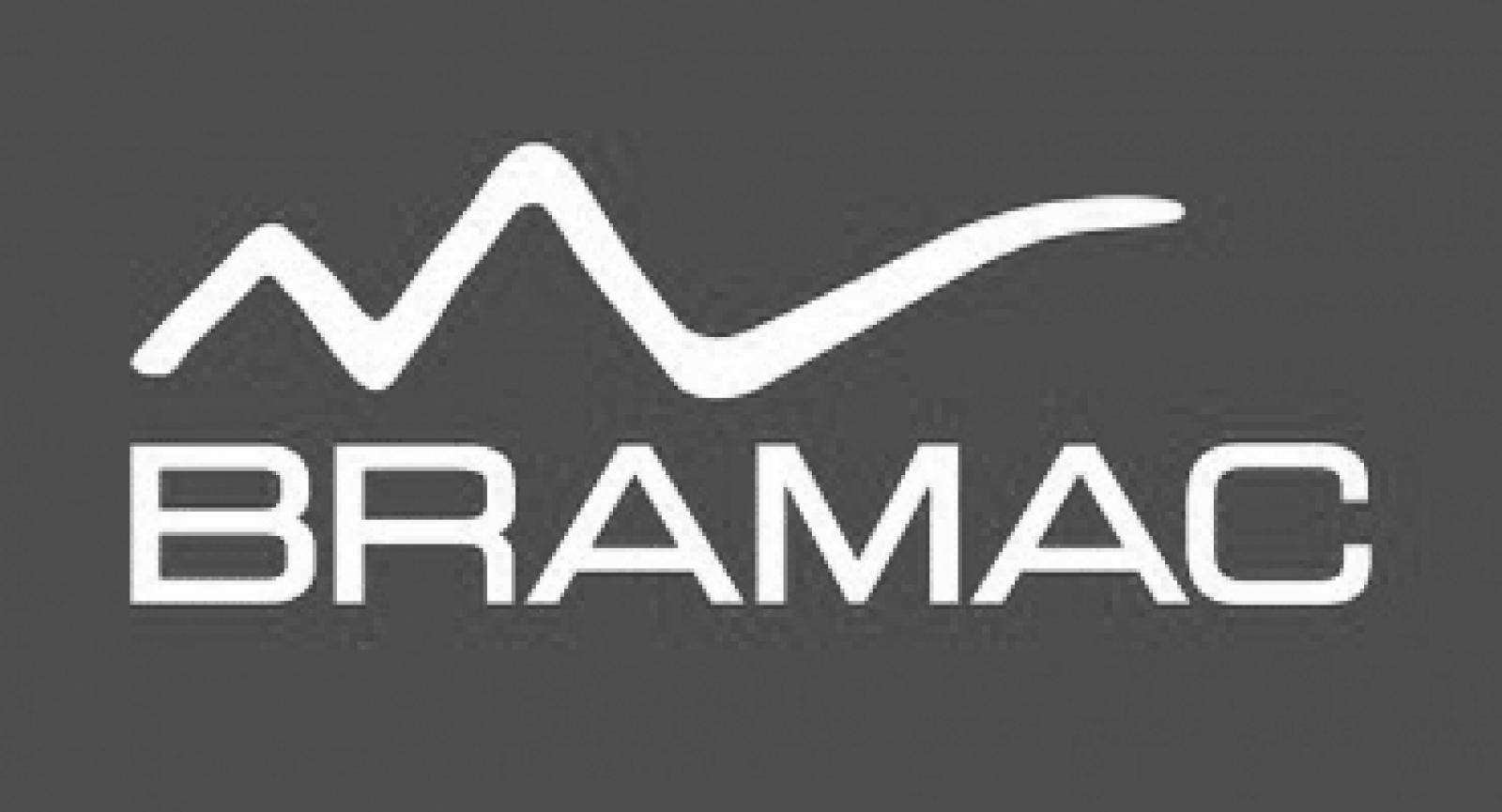 Bilbord za kompaniju Bramac