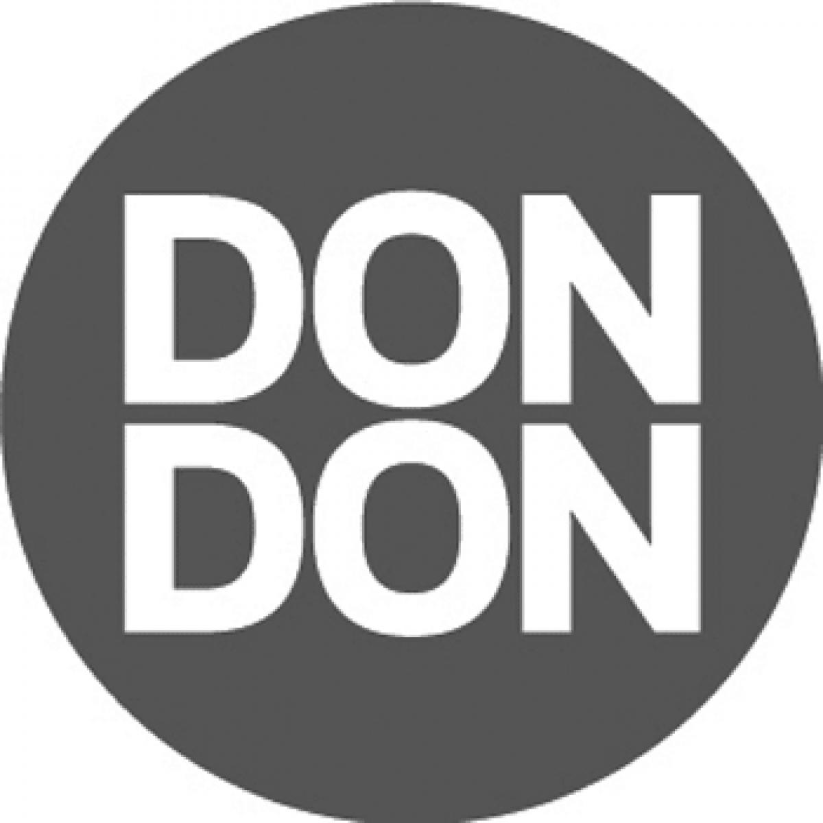Bilbord za kompaniju Don Don hleb