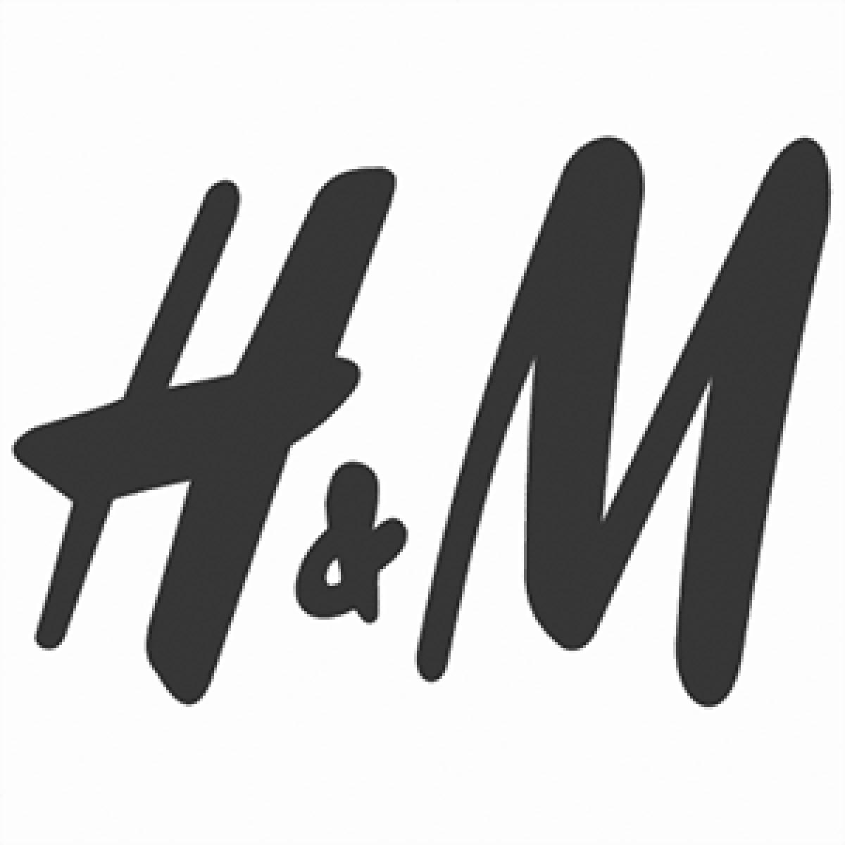 Bilbord za kompaniju H&M