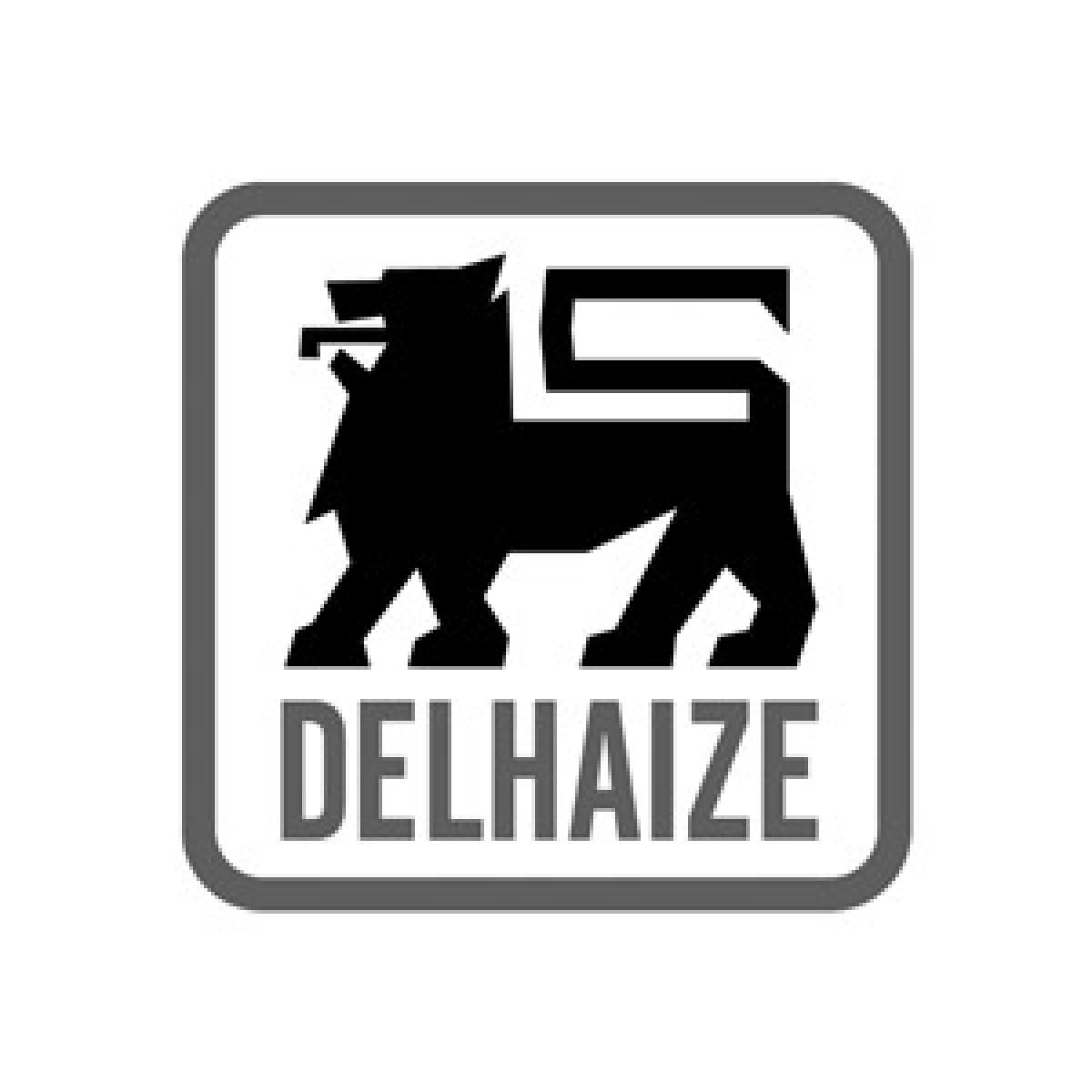 Bilbord za kompaniju Delhaize