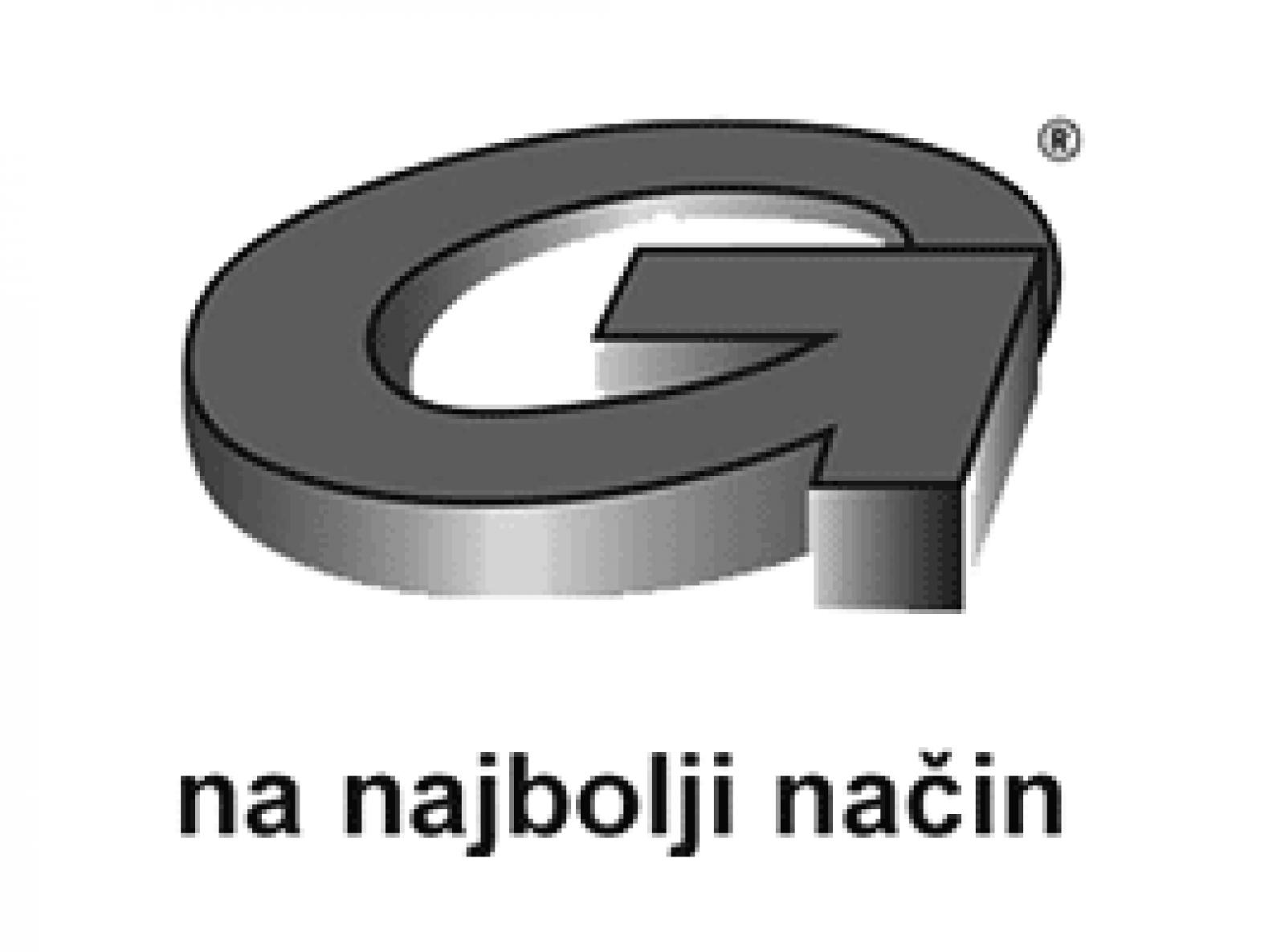 Bilbord za kompaniju Gebi