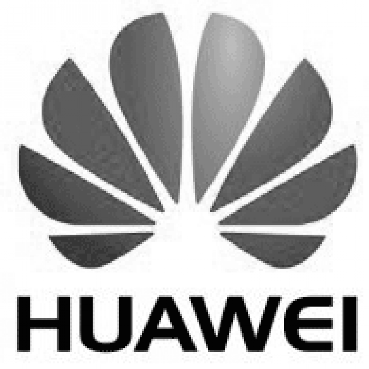 Bilbord za kompaniju Huawei