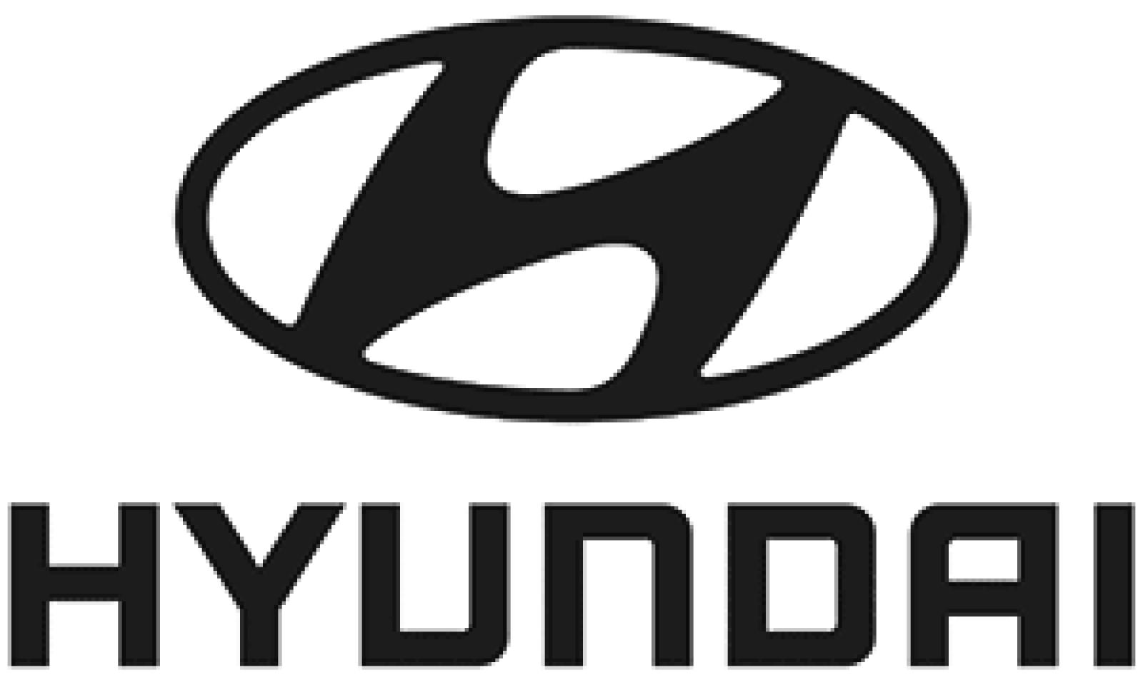 Bilbord za kompaniju Hyundai