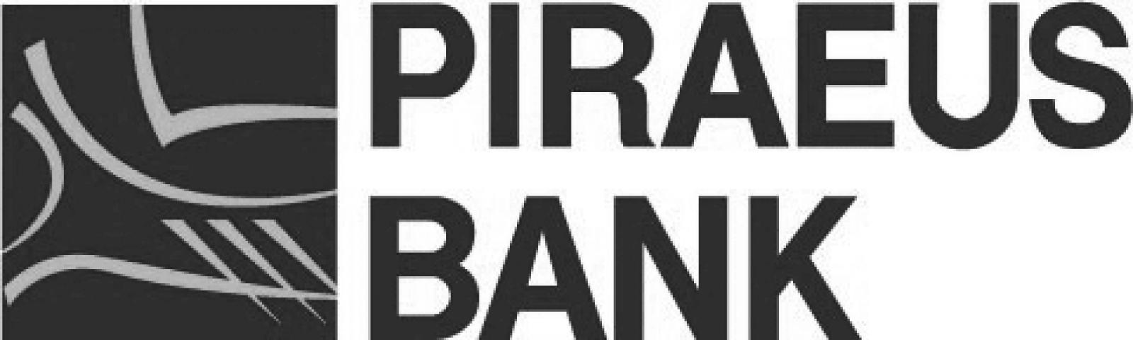 Bilbord za kompaniju Pireus Bank