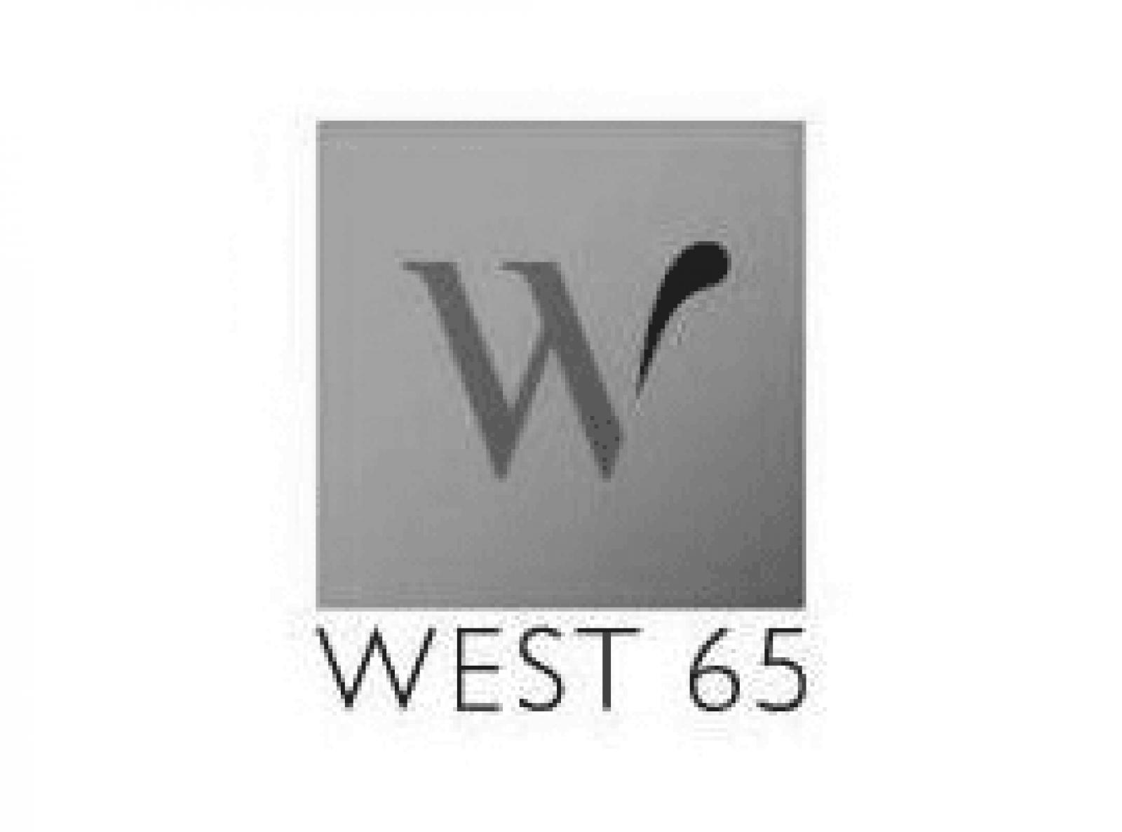 Bilbord za kompaniju WEST 65
